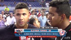 Grand Slam #53 en MLB 2018 Parte 03
