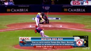 GRAND SLAM #54 en MLB 2018 Parte 01