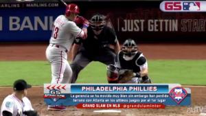Grand Slam #57 en MLB 2018 Parte 03