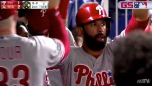 Grand Slam #58 en MLB 2018 Parte 03