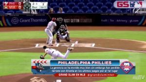 Grand Slam #59 en MLB 2018 Parte 03