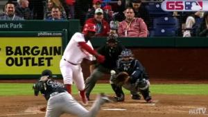Grand Slam #60 en MLB 2018 Parte 03